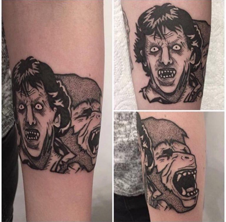 tattoo artists - tattoo and piercing shop enfield - underground tattoos - london - EN1 1YY UK
